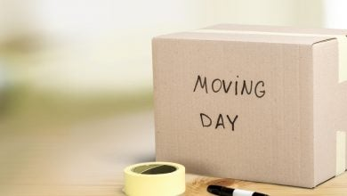 Photo of 5 Good Steps to Take Before Moving Into Your New House
