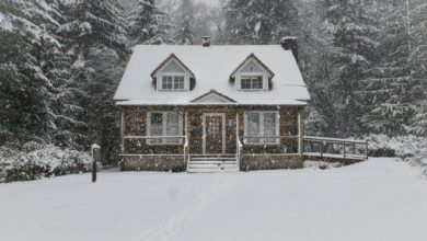 Photo of First Time Owner's Guide to Winterizing Your Home