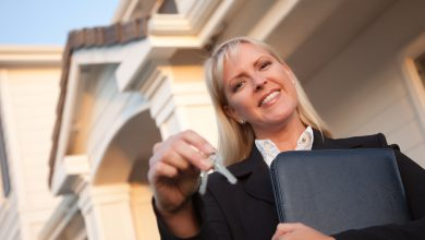 Photo of How To Get The Best When Hiring A Real Estate Agent